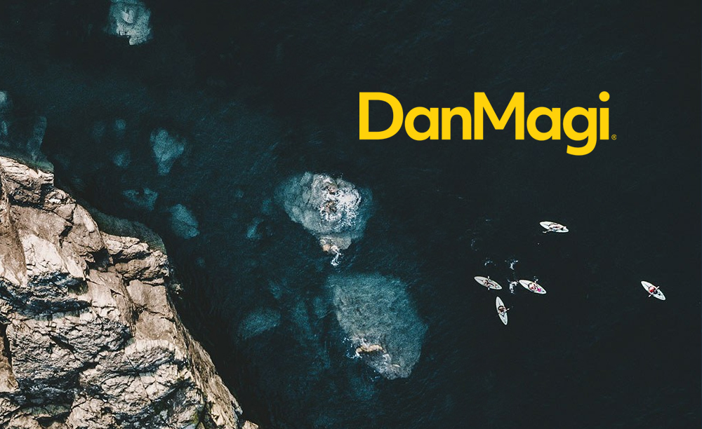 Read more about the article Danmagi
